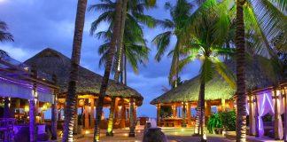 Quán Cafe view biển Nha Trang