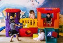 Địa điểm vui chơi cho trẻ em ở Nha Trang