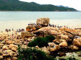 Địa điểm vui chơi miễn phí ở Nha Trang