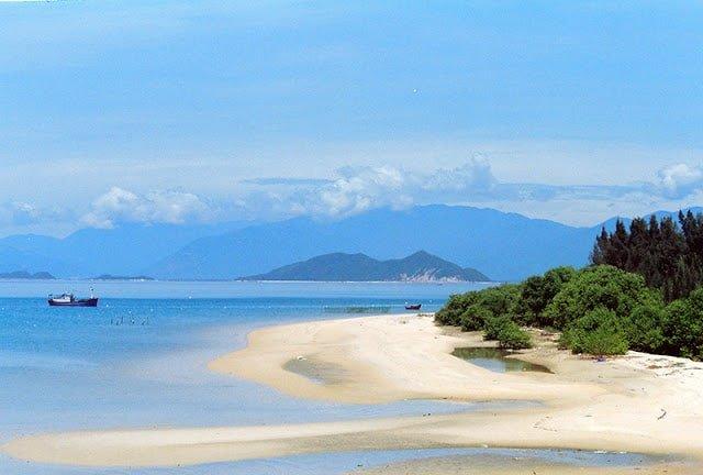 Những điểm phượt gần Nha Trang
