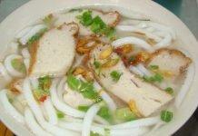 Quán Bánh Canh Chả Cá Nha Trang