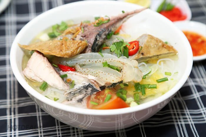Ngon Jelly Noodle Restaurant in Nha Trang