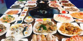 Quán Ăn Hải Sản Rẻ Ở Nha Trang