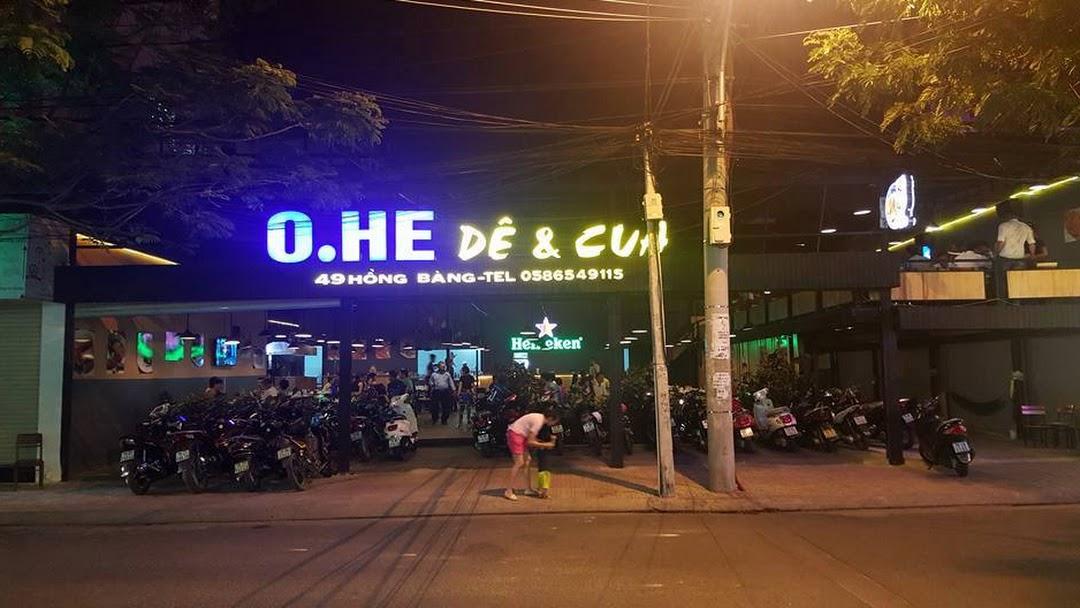 Top 10 Quán Ăn Đường Nguyễn Thị Minh Khai Nha Trang Khiến Bạn Mê Mẩn
