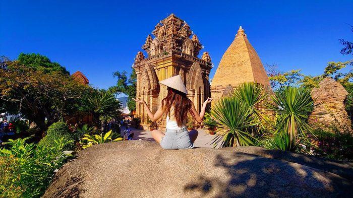 địa điểm tham quan ở Nha Trang