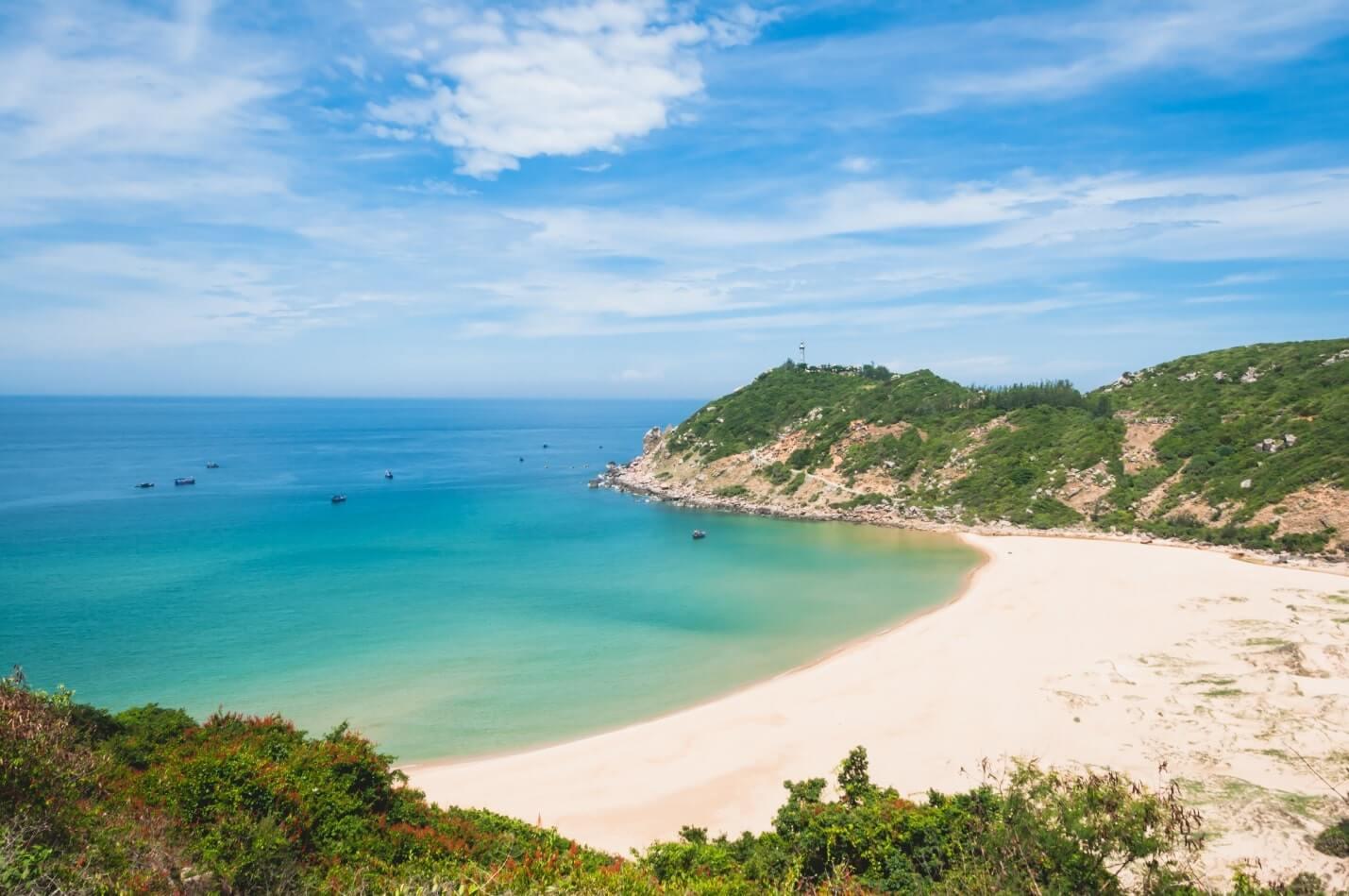 địa điểm check in Nha Trang