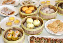 nhà hàng chuẩn vị Quảng Đông
