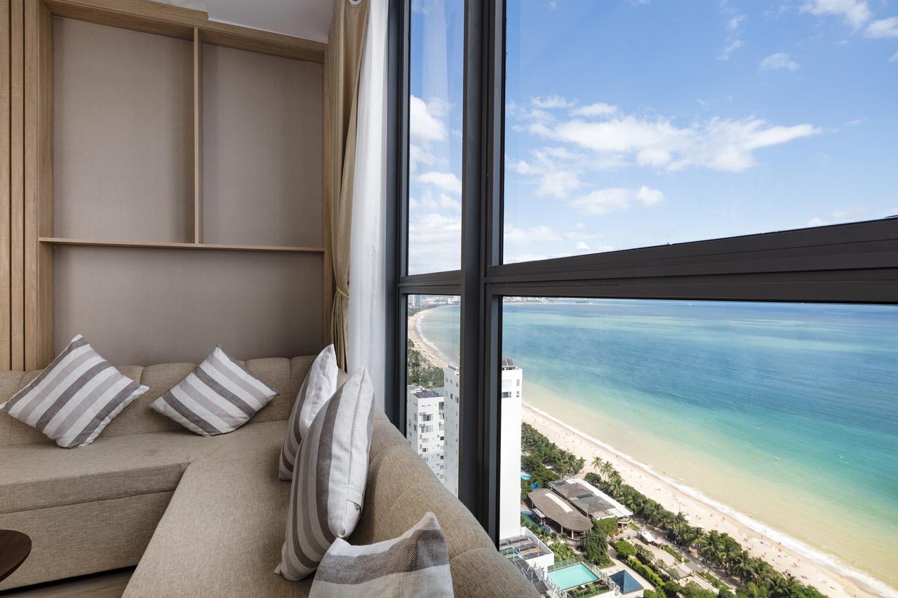 khách sạn Nha Trang có view biển