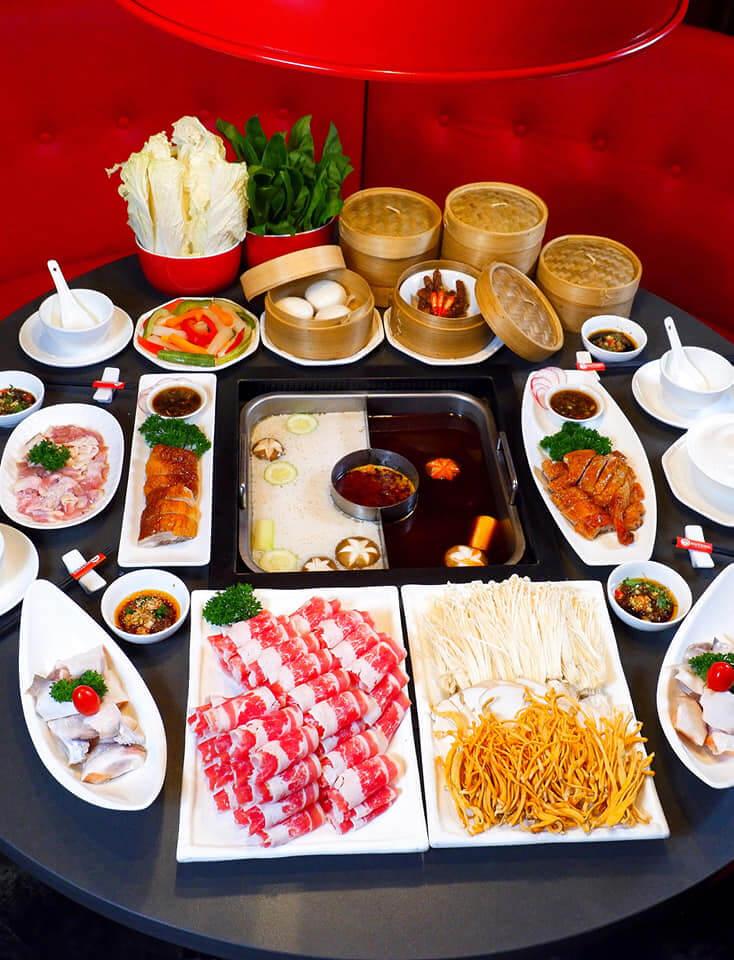 nhà hàng Trung Hoa Nha Trang