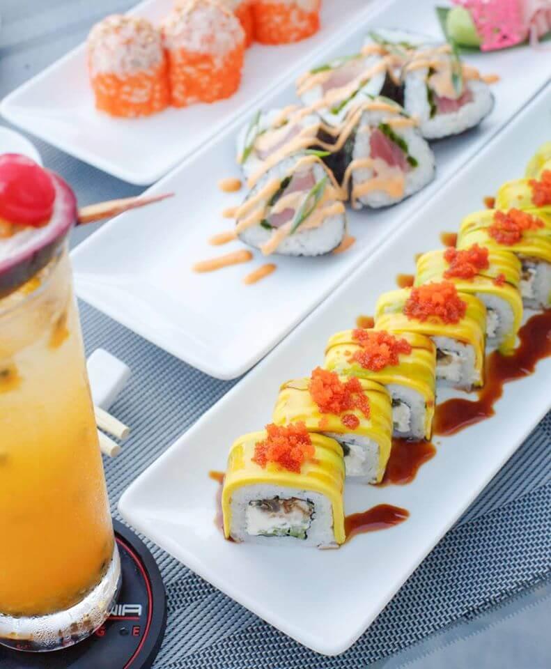 Nhà hàng view đẹp tại Nha Trang