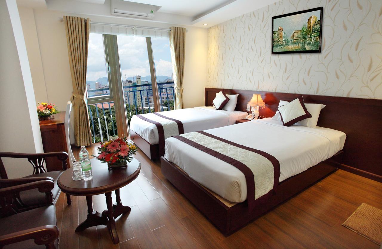 khách sạn 3 sao view đẹp