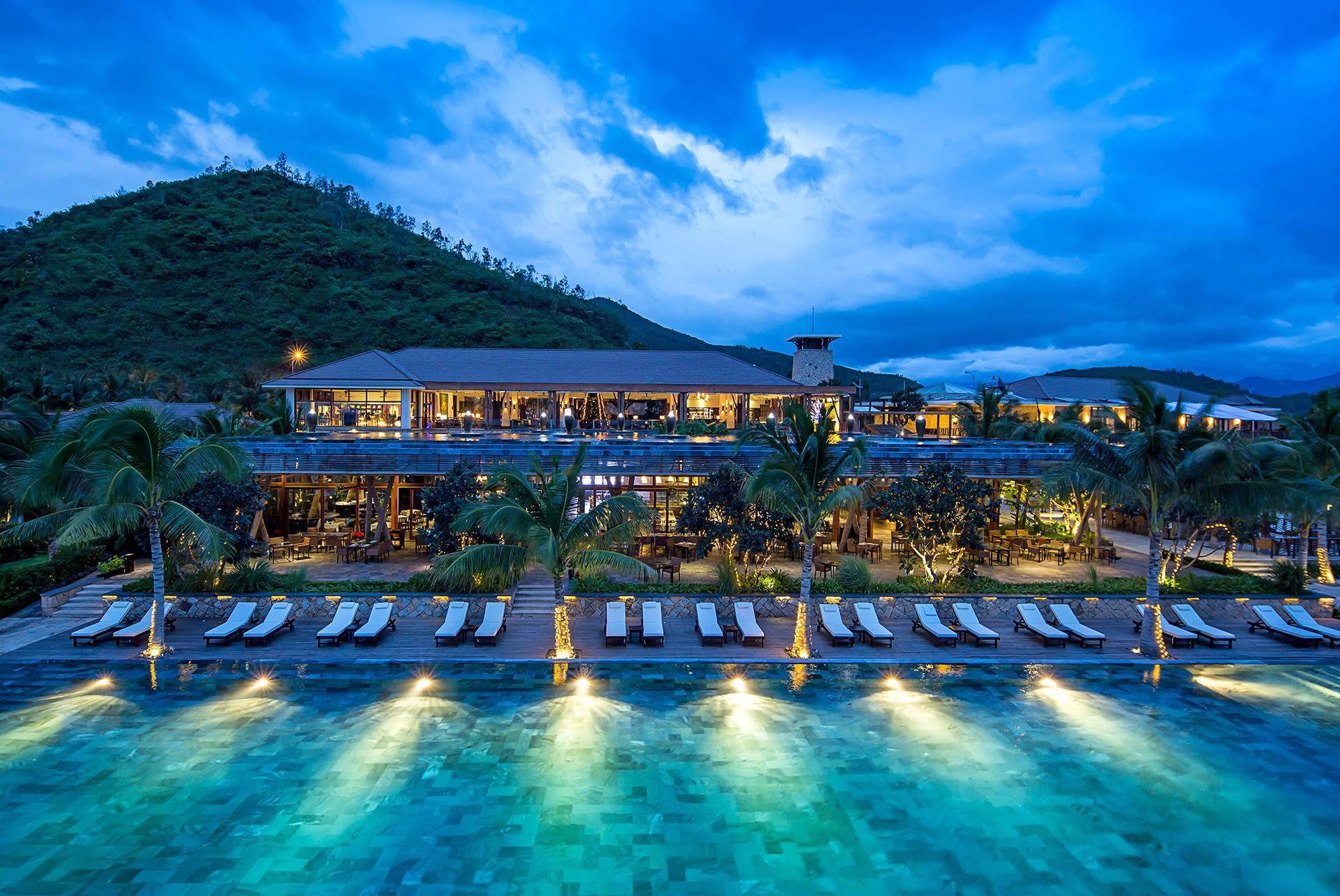 Resort Nha Trang 5 sao - Amiana Resort Nha Trang