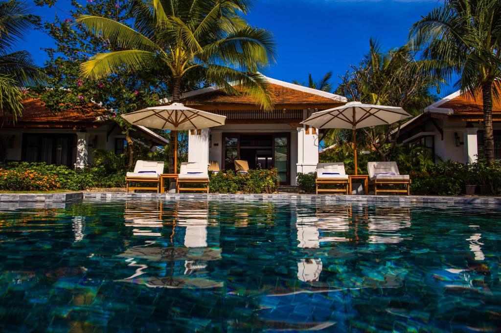 Resort Nha Trang Cho Gia Đình - The Anam Nha Trang