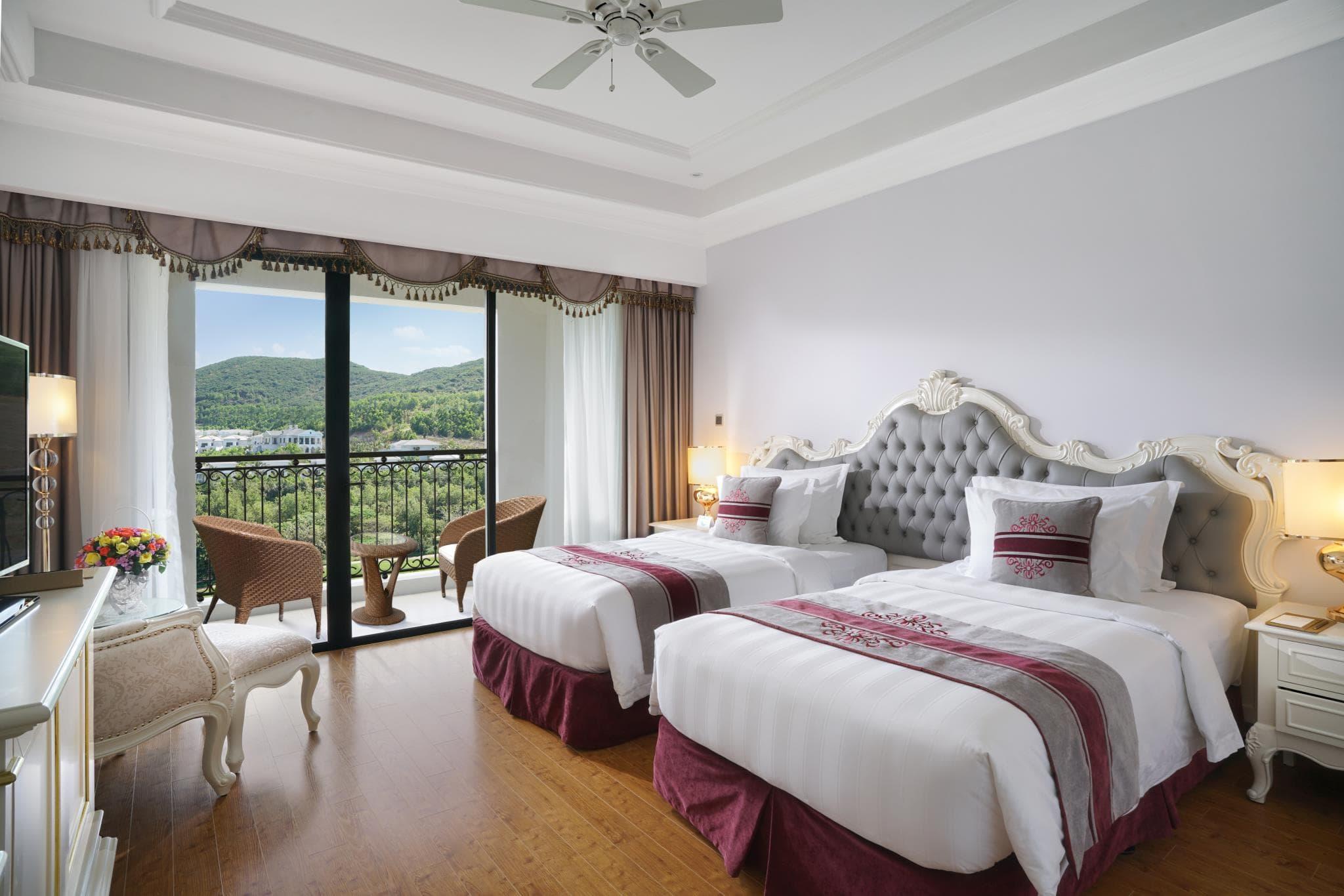 Resort Nha Trang Cho Gia Đình - Vinpearl Discovery 1 Nha Trang