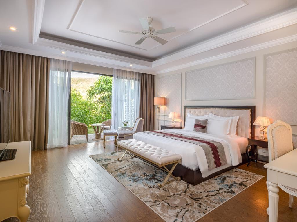 Resort Nha Trang Có Bãi Biển Riêng - Vinpearl Discovery 2 Nha Trang