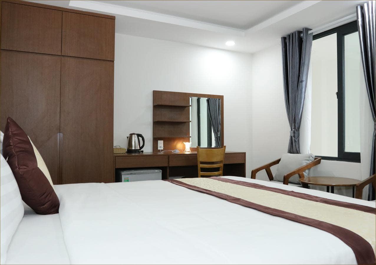 Khách sạn Nha Trang Gần Quảng Trường - Dorado Hotel Nha Trang