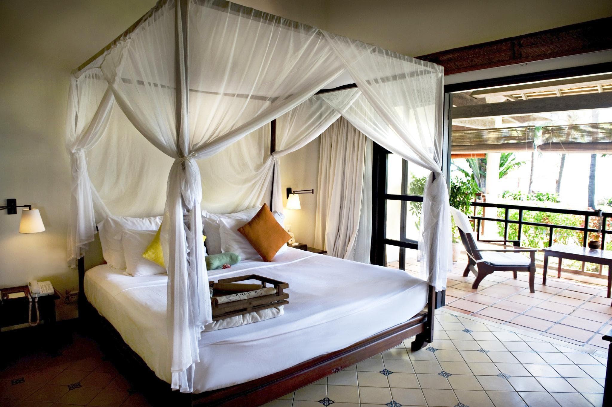 Resort Nha Trang Cho Gia Đình - Evason Ana Mandara Resort Nha Trang