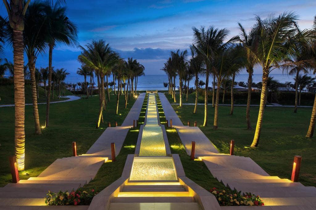 Resort Nha Trang 5 sao - Fusion Resort Cam Ranh Nha Trang