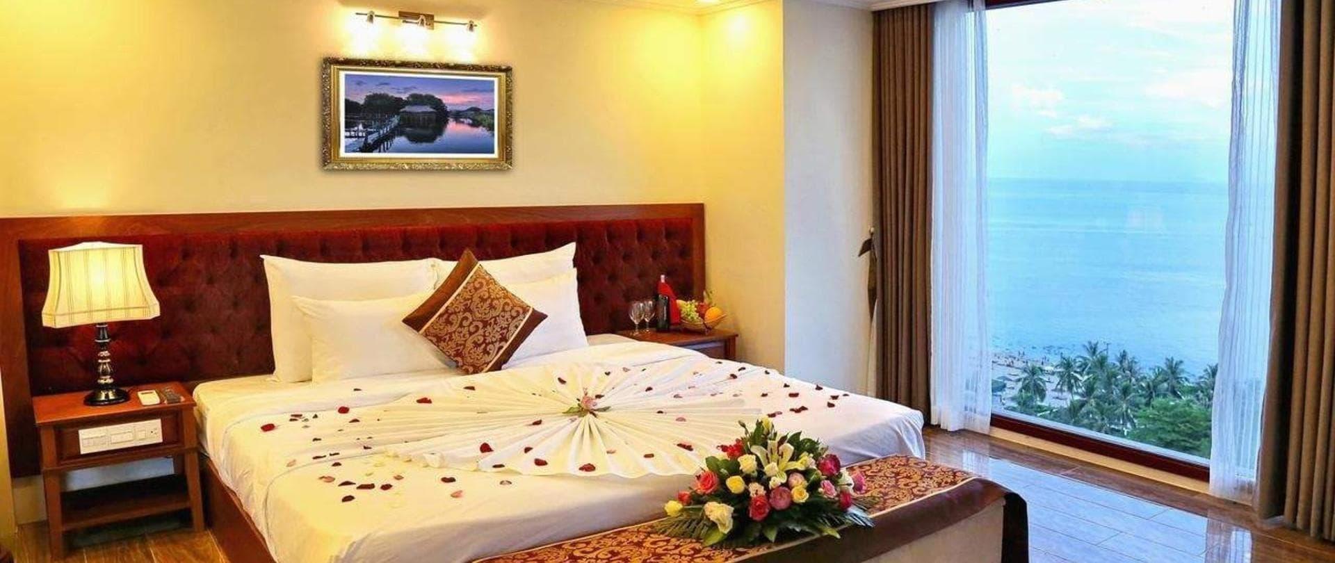 khách sạn 3 sao đường hùng vương nha trang