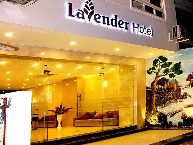 khách sạn 3 sao mặt biển nha trang-Lavender Hotel Nha Trang