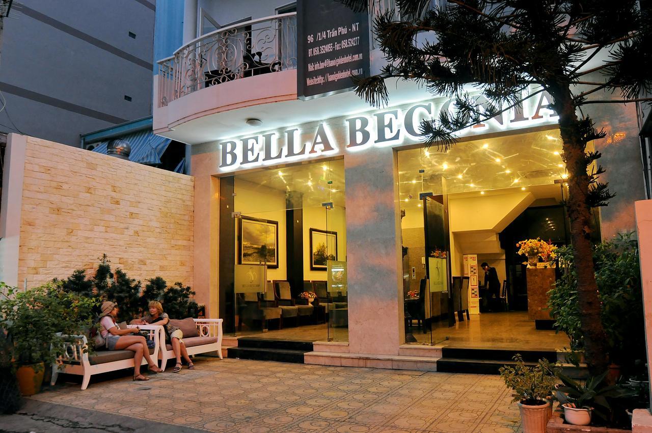 khách sạn 3 sao mặt biển nha trang-Bella Begonia Hotel Nha Trang