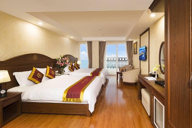 khách sạn 3 sao gần bãi biển nha trang-Regalia Nha Trang