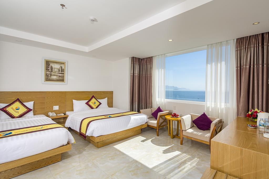 khách sạn 3 sao gần bãi biển nha trang-Majestic Star Hotel Nha Trang