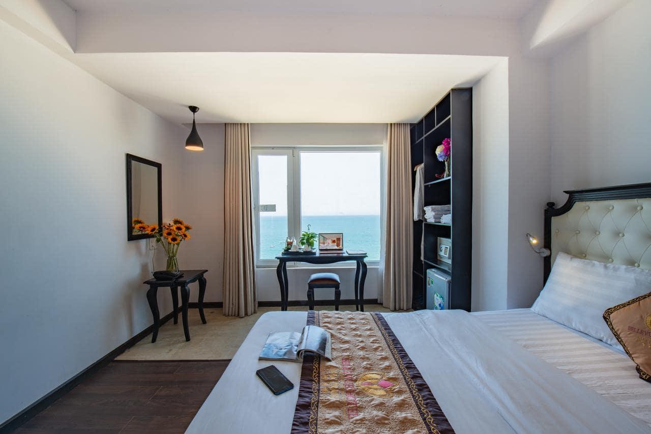 khách sạn 3 sao gần bãi biển nha trang-Bellevue Hotel Nha Trang