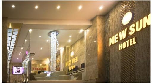 khách sạn 3 sao gần bãi biển nha trang-New Sun Hotel Nha Trang