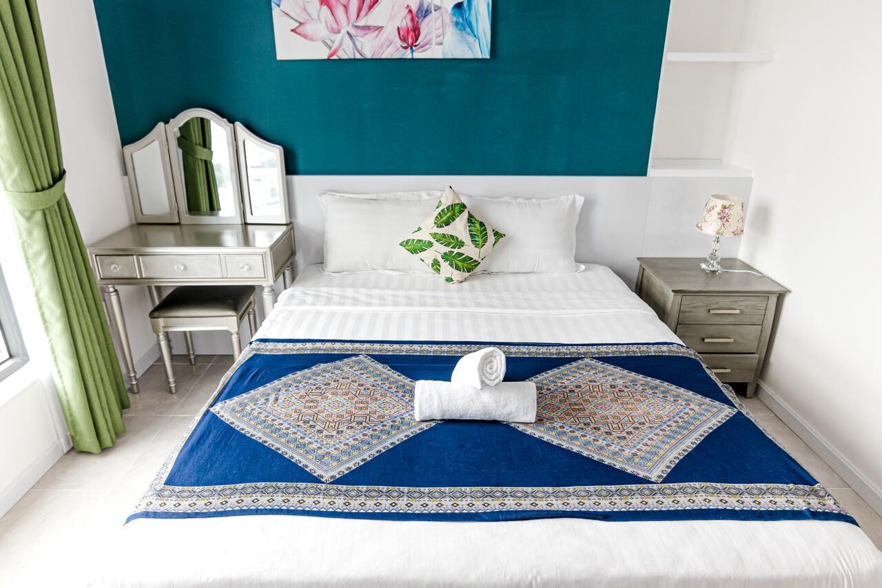 Khách sạn 3 sao Phạm Văn Đồng Nha Trang- HoliA Nha Trang