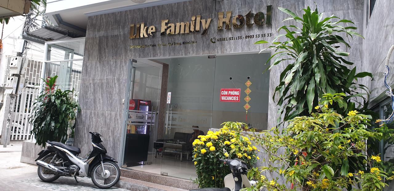 Khách Sạn Nha Trang Đường Hoàng Hoa Thám