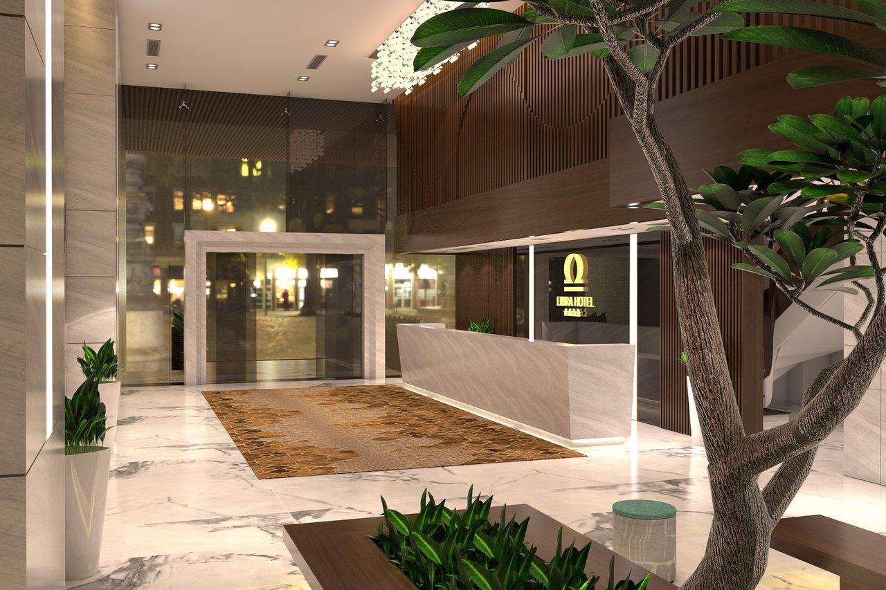 Khách Sạn Gần Bến Xe Nha Trang - Libra Nha Trang