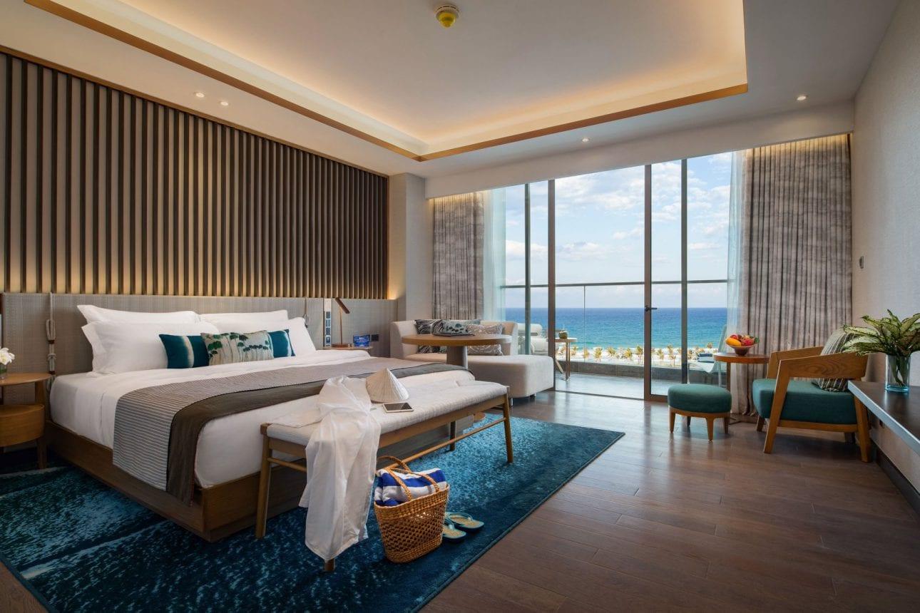 Resort Nha Trang Cho Gia Đình - Radisson Blu Resort Cam Ranh Nha Trang