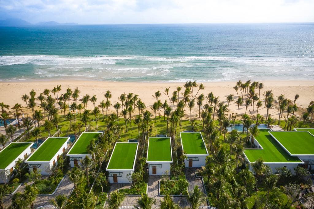 Resort Nha Trang Cho Gia Đình - Selectum Noa Resort Cam Ranh Nha Trang