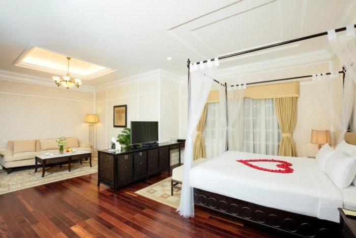 Khách sạn Nha Trang phòng Family