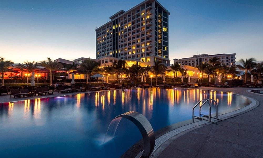 Resort Nha Trang Cho Gia Đình - Swandor Cam Ranh Resort Nha Trang
