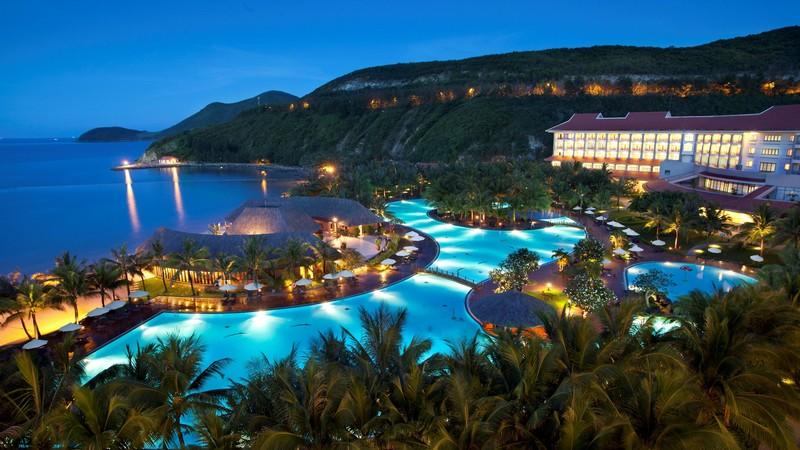 Resort Nha trang Cho Gia Đình - Vinpearl Resort & Spa Nha Trang