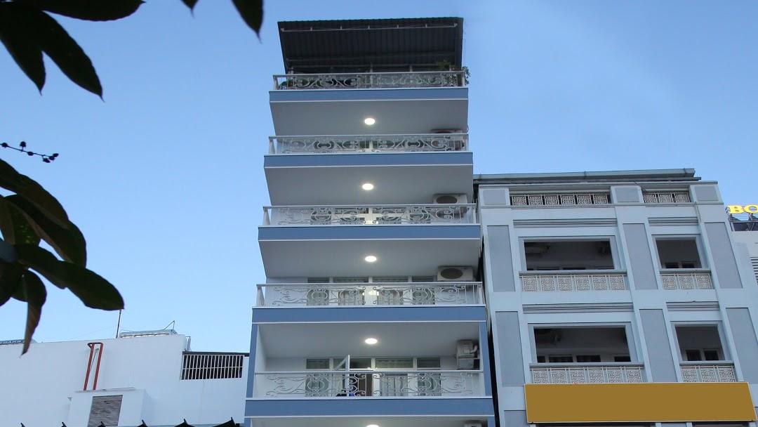 Khách Sạn Nha Trang Gần Biển- Nhatrang Cozy Hotel