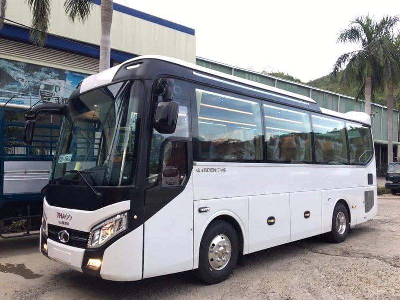 kinh nghiệm thuê xe du lịch Nha Trang